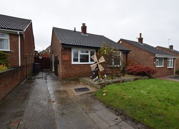 Thumbnail 2 bed detached bungalow to rent in Nursery Close, Midway, Swadlincote