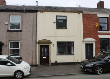 3 bed terraced house for sale in Rochdale Road, Shaw, Oldham OL2
