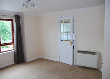 Thumbnail 2 bed flat to rent in Cambrai Court, Dingwall.