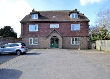 Thumbnail 2 bed flat for sale in Stonemasons Court, Newtown Road, Newbury, Berkshire