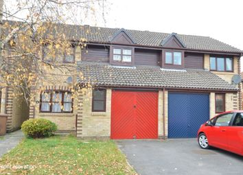 Thumbnail 3 bed semi-detached house to rent in Churchfield Road, Reigate, Surrey