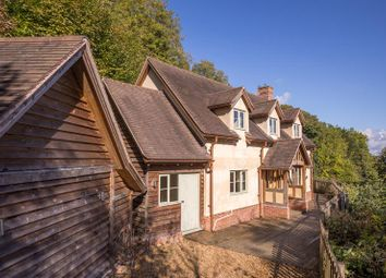 Jasmine Cottage, Old Wyche Road, Malvern, Worcestershire WR14. 4 bed detached house for sale          Just added