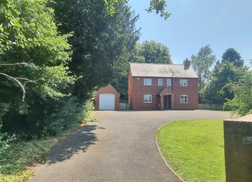 Thumbnail 3 bed detached house for sale in St. Marys Close, Dymock