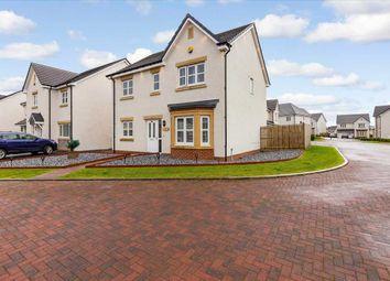 Thumbnail 5 bed detached house for sale in The Leas, Benthall Farm, East Kilbride