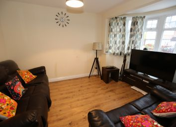 Thumbnail 4 bed semi-detached house to rent in Cannonbury Avenue, Pinner