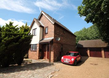 Thumbnail 3 bed end terrace house for sale in Fleetwood Close, Tadworth