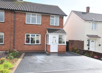 Thumbnail 4 bed end terrace house for sale in Far Handstones, Cadbury Heath, Bristol