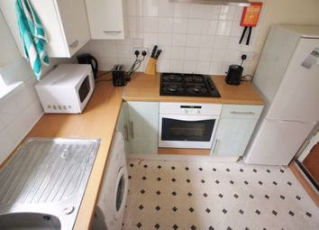 Thumbnail 3 bed terraced house to rent in Rhymney Street, Cathays, Cardiff.