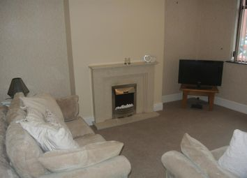 Thumbnail 2 bed terraced house for sale in Witham Road, Skelmersdale, Lancs