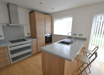 Thumbnail 4 bed terraced house to rent in Hamilton Mews, Carr House Road, Doncaster