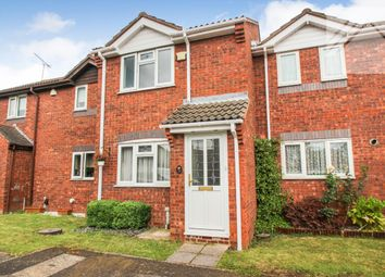 Thumbnail 2 bed terraced house for sale in Kenley Close, Wickford