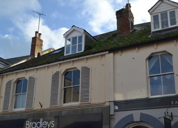Thumbnail 2 bed flat for sale in Queen Street, Budleigh Salterton