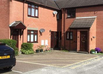 Thumbnail 2 bed flat to rent in Layton Court, Poole