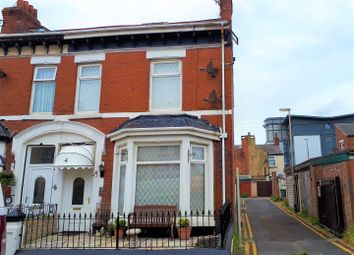 Thumbnail 5 bed end terrace house for sale in St. Heliers Road, Blackpool, Lancashire