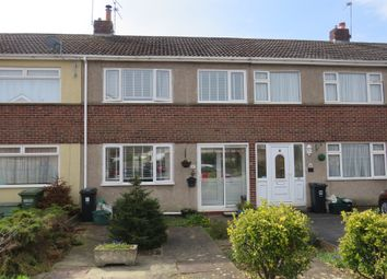Thumbnail 3 bedroom terraced house for sale in Nailsworth Avenue, Yate, Bristol