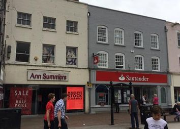 Thumbnail Retail premises to let in 19 High Town, Hereford