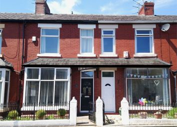 Thumbnail 2 bed terraced house for sale in Willis Road, Blackburn, Lancashire