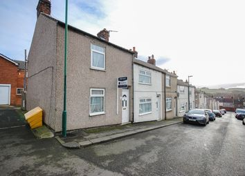3 bed terraced house for sale in Gladstone Street, Loftus, Saltburn-By-The-Sea TS13
