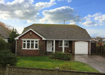 Thumbnail 3 bed detached house for sale in Lower Sands, Dymchurch