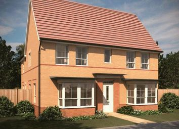 Thumbnail 4 bed detached house for sale in Bearscroft Lane, Godmanchester, Huntingdon