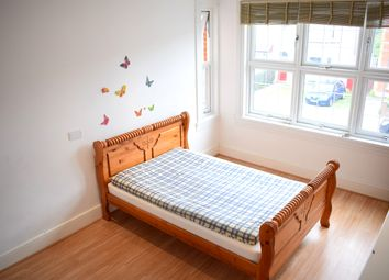 Thumbnail 2 bed flat to rent in Kinfauns Road, Ilford