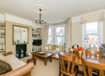 Thumbnail 3 bed flat for sale in Herbert Gardens, London