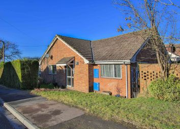Thumbnail 3 bedroom detached bungalow for sale in Forest Patch, Berry Hill, Coleford