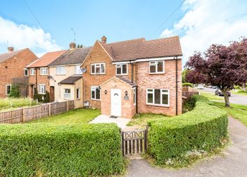 Thumbnail 5 bedroom end terrace house for sale in Mullway, Letchworth Garden City