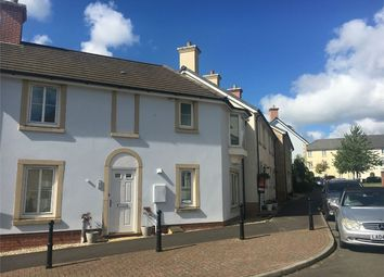 Thumbnail 3 bed semi-detached house to rent in Westaway Heights, Barnstaple, Devon