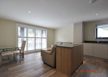 Stratford Road, Shirley B90. 2 bed flat