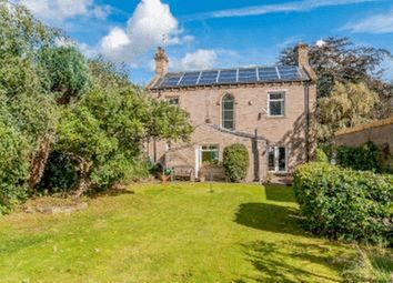 Thumbnail 4 bed detached house for sale in Bradford Road, Gomersal, Cleckheaton