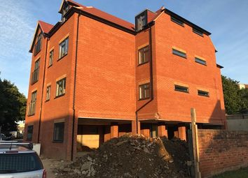 Thumbnail 3 bed flat for sale in Alexandra Road, Aldershot