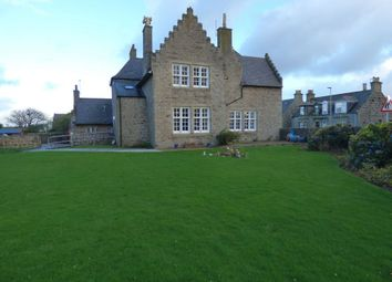 Thumbnail 16 bedroom property for sale in Victoria Street, Fraserburgh