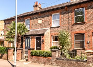 Thumbnail 2 bedroom terraced house for sale in Church Lane, Mill End, Hertfordshire