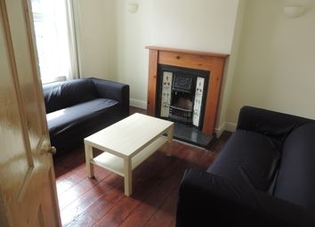 Thumbnail 5 bedroom terraced house to rent in Romsey Road, Winchester