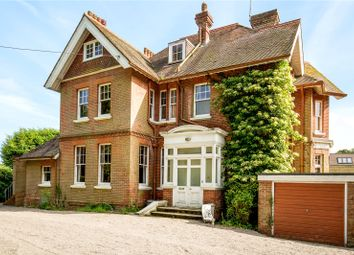 Thumbnail 7 bed detached house for sale in East Grinstead Road, North Chailey, East Sussex