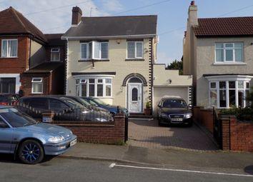 3 bed detached house for sale in Southwick Road, Halesowen B62