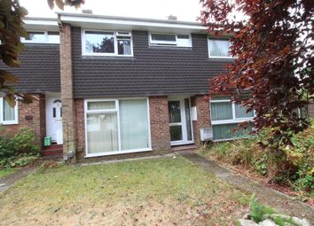 Thumbnail 3 bed terraced house to rent in Grayswood Drive, Mytchett, Camberley