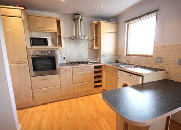Thumbnail 2 bedroom flat to rent in Leadmill Street, Sheffield