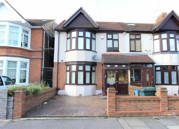 Thumbnail 4 bedroom detached house for sale in Aberdour Road, Goodmayes, Essex