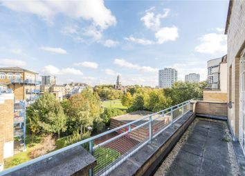 Thumbnail 1 bed flat for sale in The Watergarden, Roy Square