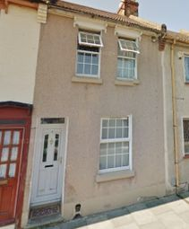 Thumbnail 5 bed terraced house for sale in First Avenue, Chatham, Kent