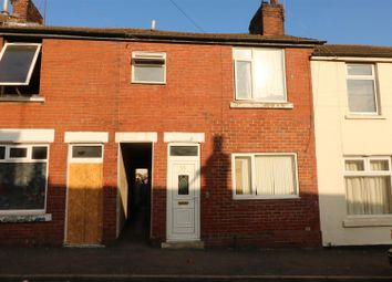 Thumbnail 3 bed terraced house for sale in Cavendish Road, Ferham, Rotherham