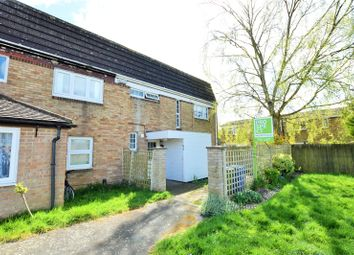 Thumbnail 3 bed end terrace house to rent in Wheatley, Bracknell, Berkshire