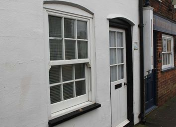 Thumbnail 3 bedroom cottage for sale in Thimble Cottage, High Street, Southwold
