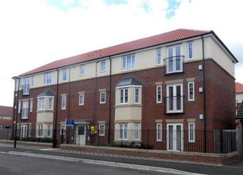 Thumbnail 2 bed flat to rent in Charnwood Avenue, Longbenton, Newcastle Upon Tyne