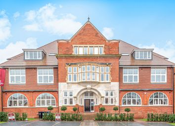 Thumbnail 3 bed flat for sale in Heathlands, Old Bisley Road, Frimley