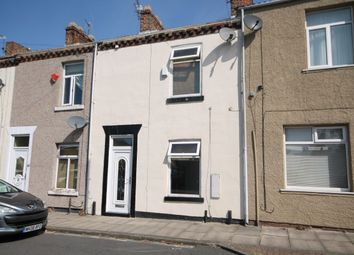 2 bed terraced house for sale in Hallifield Street, Stockton-On-Tees TS20