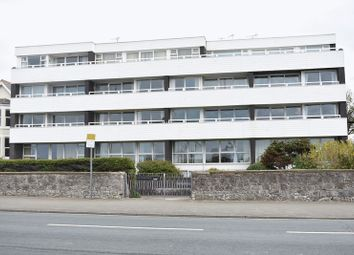 Thumbnail 2 bed flat for sale in Glendower Court, Rhyl