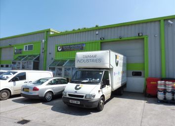 Thumbnail Light industrial to let in 2 Abbots Close, Lee Mill Industrial Estate, Ivybridge